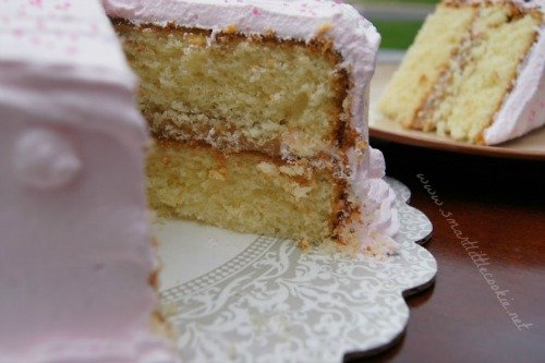 My Dominican Cake Battle And Lessons Learned Smart Little Cookie