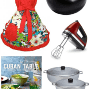 Gift Guide for Latina Foodies | SmartLittleCookie.net