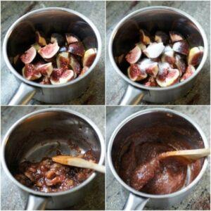 Figs Jam | SmartLittleCookie.net