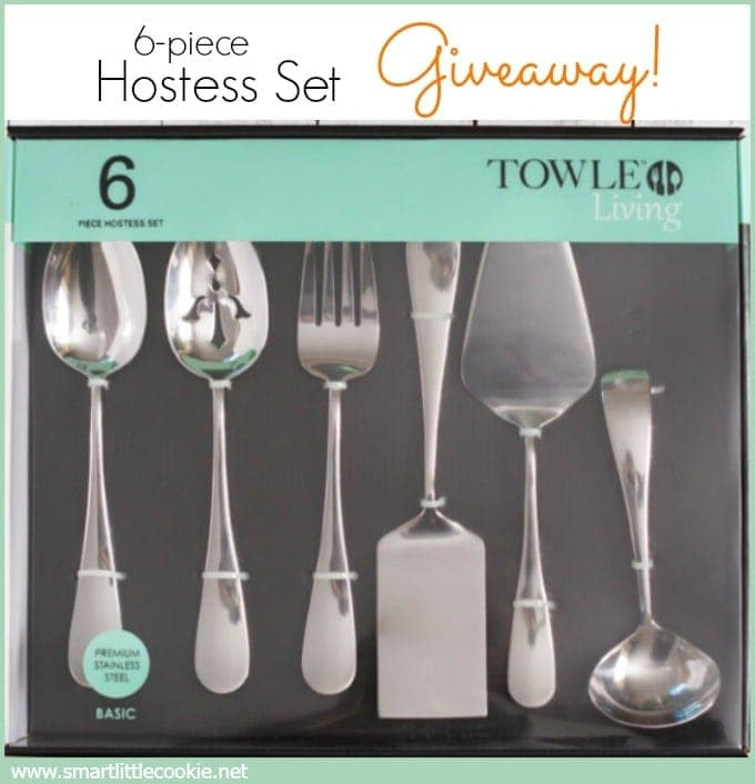 Hostess Set Giveaway
