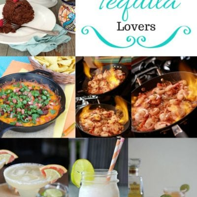 7 Awesome Recipes for Tequila Lovers
