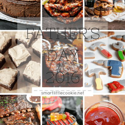 9 Super Awesome Father's Day Recipes
