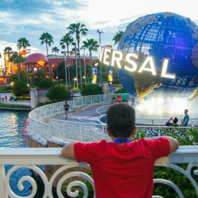 5 Things You Must Absolutely Do at Universal Studios