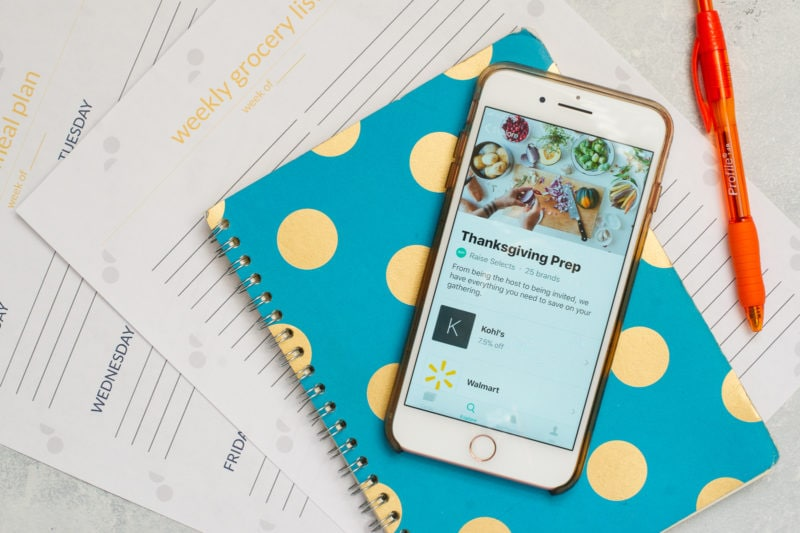 Raise App -Smart Little Cookie- 1