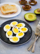 Como Preparar Huevos Hervidos Perfectos