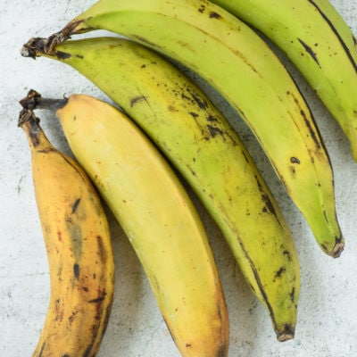 Plantains vs. Bananas: A comprehensive guide