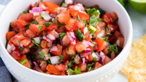 Pico De Gallo Smart Little Cookie