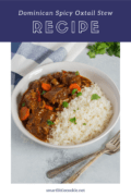 Spicy Oxtail Stew Pin 5