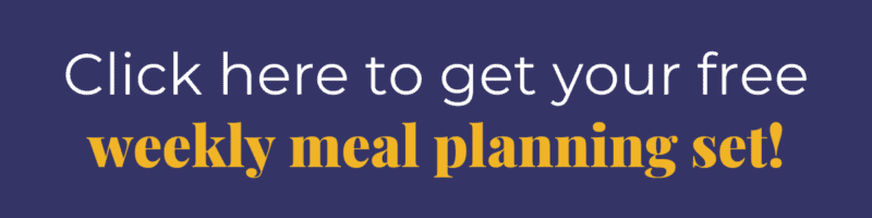 click here to download your weekly meal planning set download button